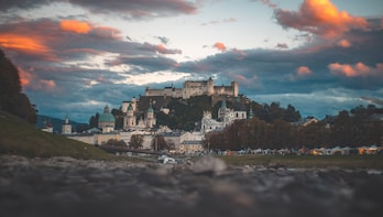 The Instagrammable Spots of Salzburg with a Local