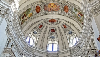 Art and Culture in Salzburg with a Local