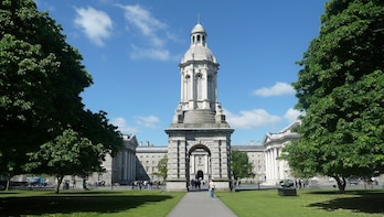 Discover Dublin's Art and Culture with a Local