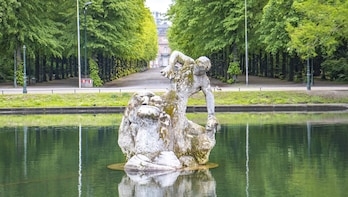Discover Dusseldorf's Art and Culture with a Local