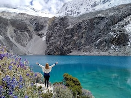 Laguna 69 One day from Huaraz