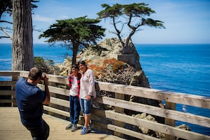 Monterey & Carmel-by-the-Sea Explorer