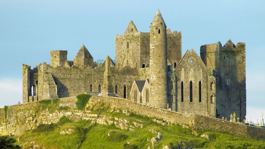 Show item 10 of 10. Rock of Cashel