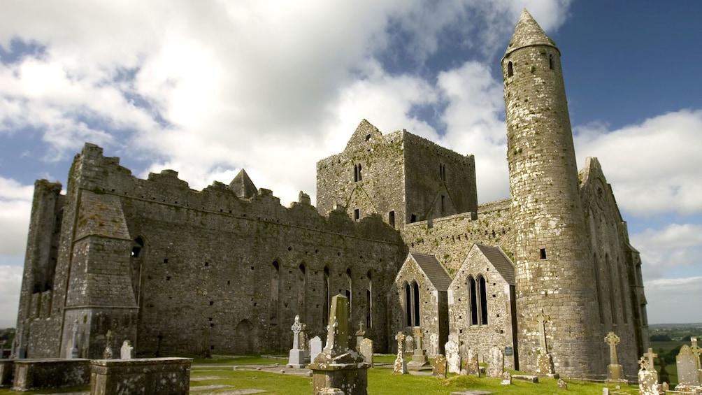 Show item 5 of 10. Rock of Cashel in Dublin