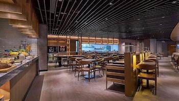 吉隆坡国际机场 (KUL) 环亚贵宾候机室