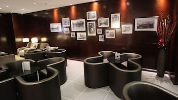Plaza Premium Lounge at Kuching International Airport (KCH)