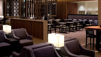 Plaza Premium Lounge at London Heathrow Airport (LHR) - Terminal
