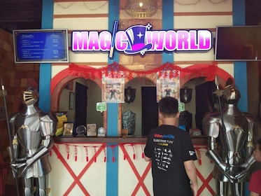 Penang: Magic World (Phantamania)