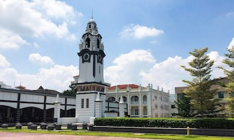 Ipoh Private Day Tour from Kuala Lumpur
