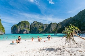 Khai Islands Tour by Speed Boat - Half Day Tour