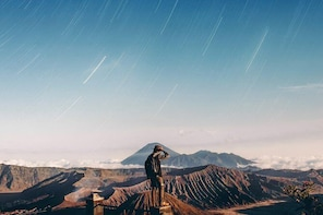 1 Day Mount Bromo Sunrise From Malang/Surabaya