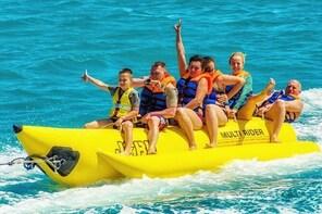Banana Boat South Padre Island