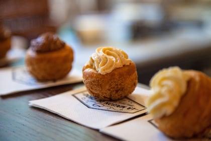 Pastry and Chocolate Tour of Saint-Germain-des-Prés