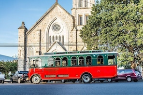 Fredericksburg Historic District Narrated Trolley Tour