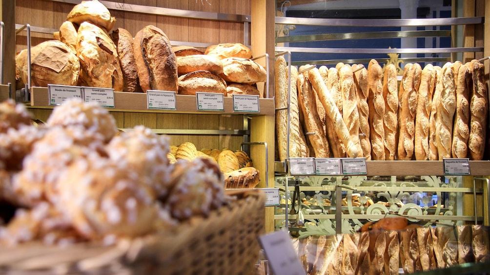 Foto 1 von 8 laden Gourmet French Food Tour of Paris