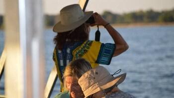 2Hr Sunset Cruise on Zambezi