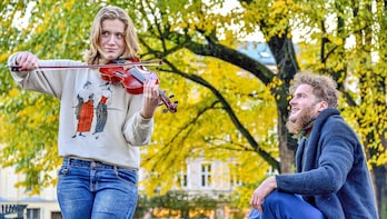 Discover Oslo's Art and Culture with a Local