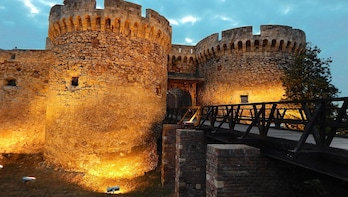 Discover Belgrade by Night with a Local