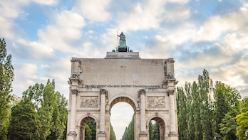 Discover Munich's Art and Culture with a Local