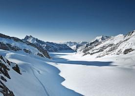 Interlaken & Jungfrau Private day trip with Driver guide