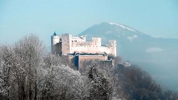 Historical Walk through Salzburg with a Local