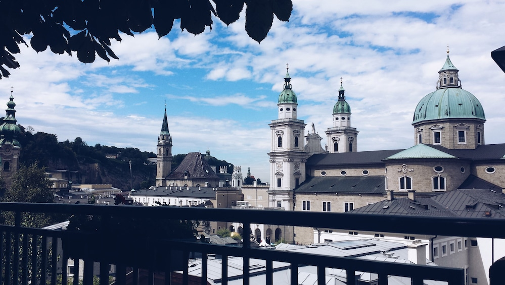 Show item 5 of 7. Discover Salzburg in 60 minutes with a Local