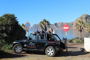 """Stunning Jeep Wrangler """"The Rockstar Tour"""" (4 Hours - Min of 4 Pa..."""