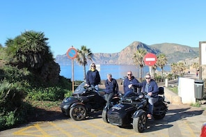 """Can Am Spyder """"The Majestic Flamingo Tour"""" - (2 hours, min of 2 p..."""