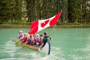 River Explorer (Big Canoe Tour)