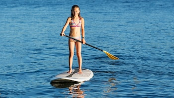 Kayak or Paddleboard Rental