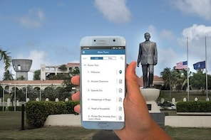 Guam Self-Guided Driving Tour (Scenic & Historic Island Roundtrip)- GPS App