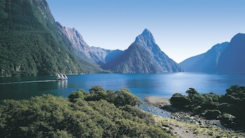 5-Day Great Southern Circle Tour from Christchurch