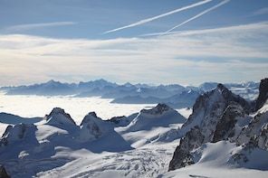 Chamonix & Mont Blanc Private tour with Driver guide