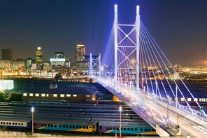 Authentic Johannesburg and Soweto Day Tour