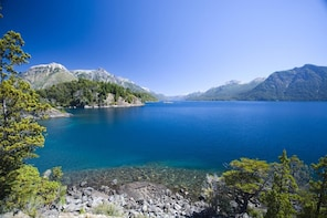 San Martin de los Andes by The 7 Lakes Route