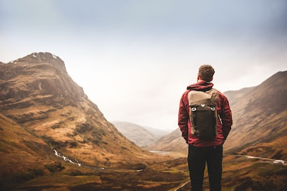 Small-Group Loch Ness, Glen Coe & the Highlands Full-Day Tour