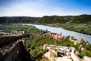Hidden Wachau: Small Group Wine Tasting Tour