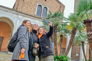 Ravenna's Heritage Highlights Private Day Trip