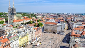 Discover Zagreb in 60 Minutes with a Local