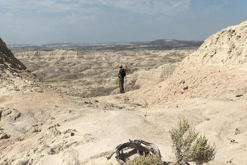 Private Badlands Package