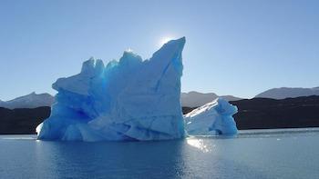 Ice Rivers & Glaciers Sailing Tour