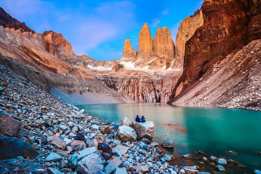Show item 4 of 9. Torres del Paine National Park Tour