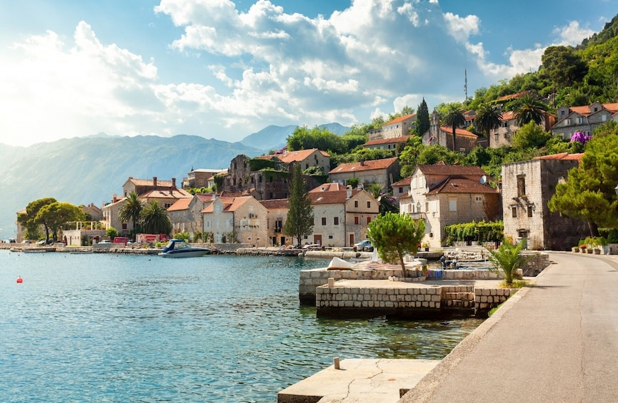 Show item 5 of 9. Montenegro Day Trip to Perast, Kotor & Budva