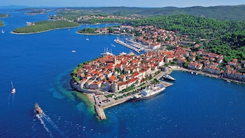 Ston & Korcula Island with Wine Tasting