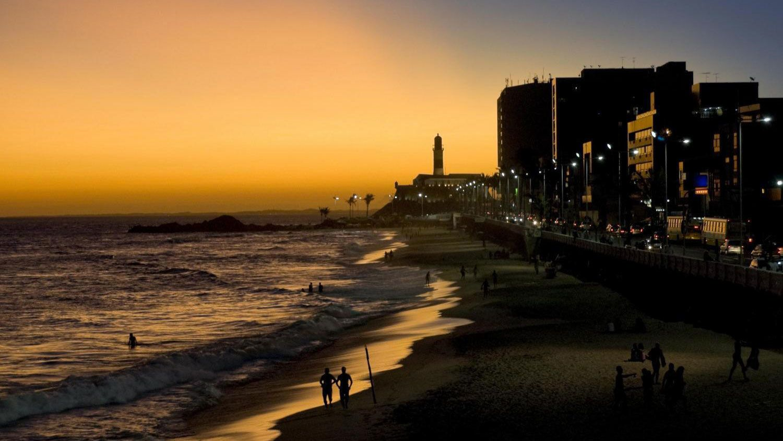 Bahia by Night Dinner Show