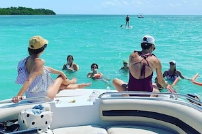 Private Key West Morning Charter Boat Tour