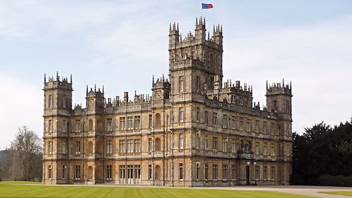 Highclere Castle in London