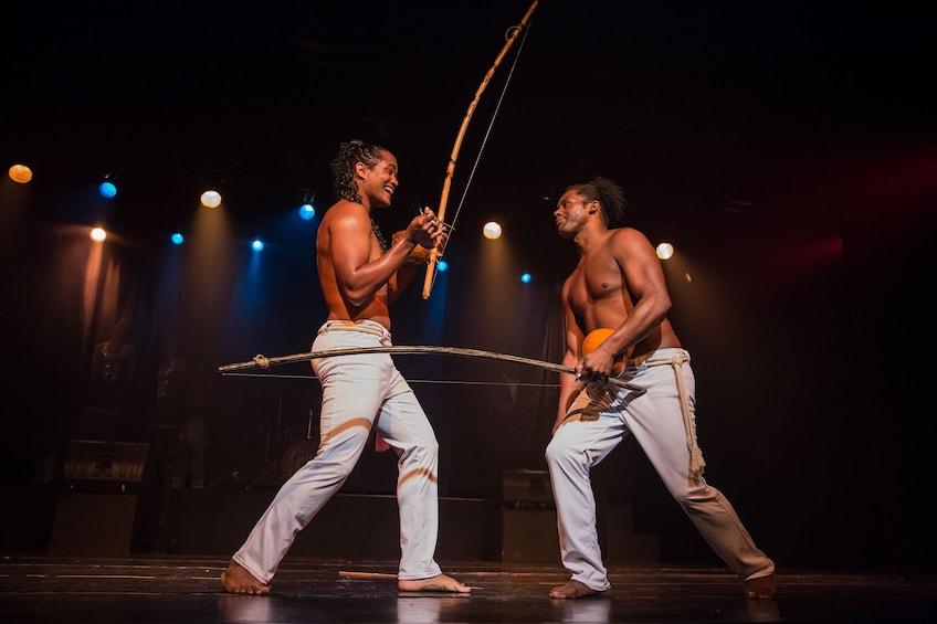 Cargar ítem 4 de 10. Ginga Tropical Brazilian Dance Show