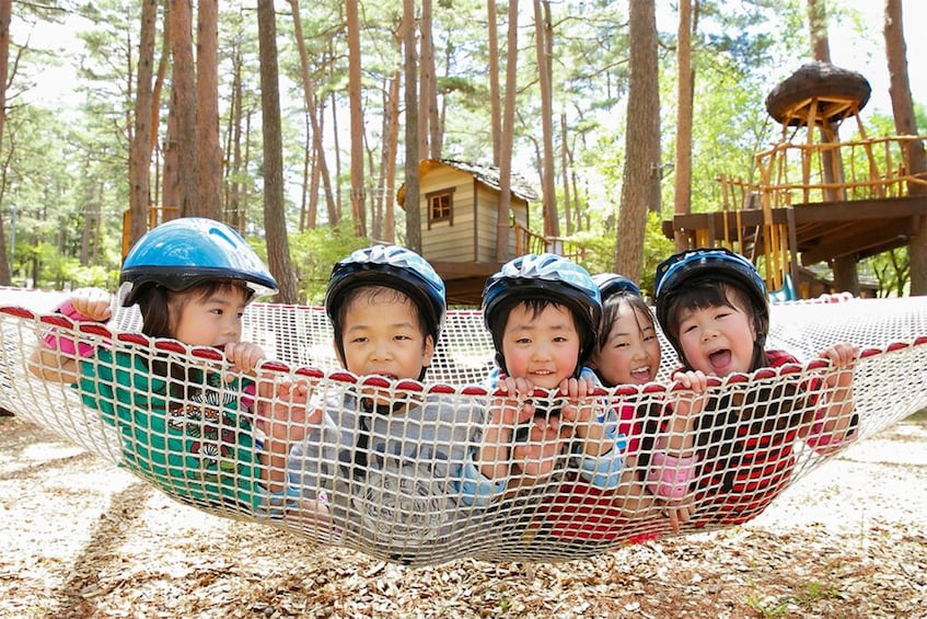 Show item 2 of 2. Fuji Area with Kids