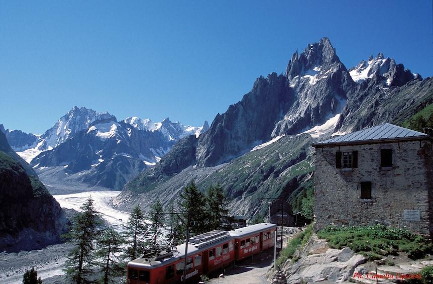 Chamonix & Mont Blanc Private Day Tour